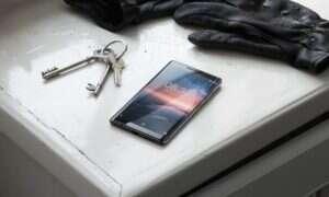 Nokia pracuje nad modelem 8.2