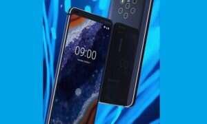 Nokia 9.1 z jeszcze lepszym aparatem