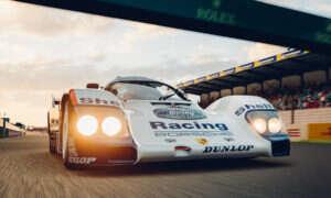 """Nowe Gran Turismo będzie """"kompletne"""" – powróci tryb VR"""