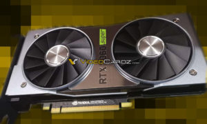 Kolejne testy wydajności GeForce RTX 2060 SUPER i RTX 2070 SUPER
