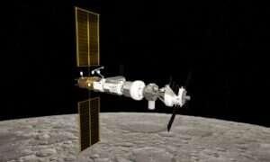 Orbita Halo będzie domem dla nowej stacji kosmicznej Gateway