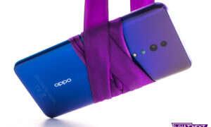 Test Oppo Reno Z, czyli smartfonu mogącego zaskoczyć