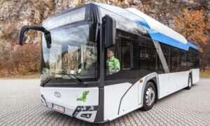 Polska firma Solaris z największym zamówieniem na elektryczne autobusy w Europie