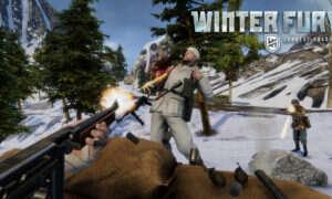 Premiera Winter Fury: The Longest Road – naziści w wirtualnej rzeczywistości