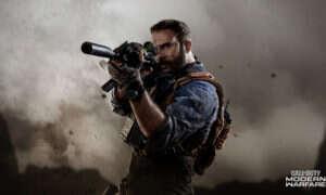 Przemoc w Call of Duty: Modern Warfare niepokoi już na etapie produkcji
