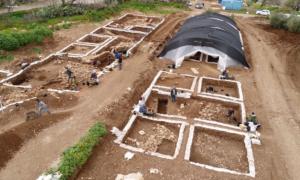 Na terenie Izraela odkryto największą neolityczną osadę