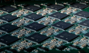 Neuromorficzny system Intela liczy 8 mln neuronów, a wkrótce dobije do 100 mln