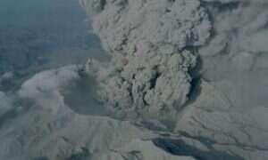 Silne erupcje wulkaniczne mogą wstrzymać regenerację warstwy ozonowej