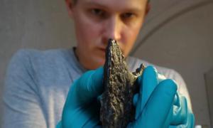 Średniowieczna wojowniczka znaleziona na cmentarzu Wikingów wywodziła się z dzisiejszej Polski