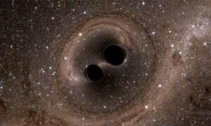 Niewielki detektor fal grawitacyjnych może pomóc w badaniach nad ciemną materią