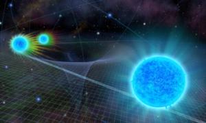 Ogólna teoria względności Einsteina jest aktualna mimo kolejnych odkryć