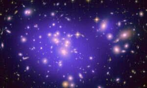 Wczesna ciemna energia może wyjaśnić rozszerzanie Wszechświata