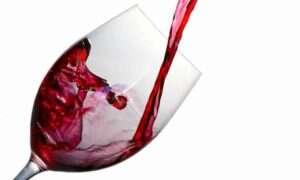 Czerwone wino pomoże w eksploracji Marsa