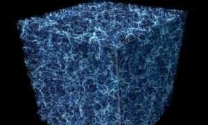 Jak duża jest otaczająca nas kosmiczna pustka?
