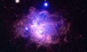 20 lat działania teleskopu Chandra zostało upamiętnione dzięki niesamowitej galerii