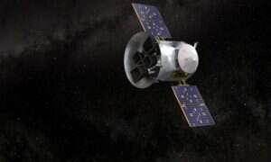 Odkryto trzy egzoplanety o ogromnym potencjale