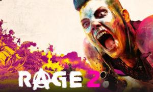 Recenzja gry Rage 2