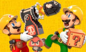 Ranking sprzedaży gier czerwiec 2019 – Super Mario Maker 2 drugie… chyba