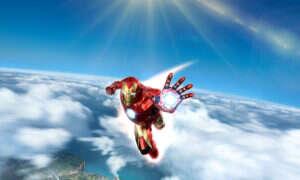 Rozgrywka z Iron Man VR udowadnia, że gra będzie rewelacyjna