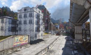 Rozwój Fallout 76 wskazuje na nacisk na battle royale