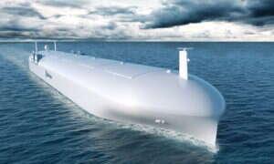 Autonomiczne statki towarowe są bliżej, niż myślicie