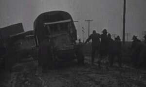 Jak przeprawa ciężarówek w 1919 roku pomogła wygrać II WŚ?