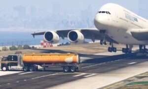 Polityk wziął nagranie z GTA V za prawdziwe, gratulując pilotowi umiejętności