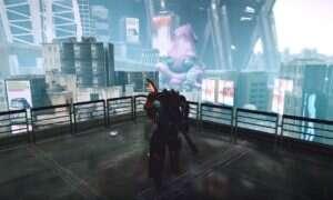 Nowy gameplay The Surge 2 ukazuje miasto rodem z Cyberpunka