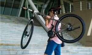 Elektryczne rowery Calamus One eliminują martwy punkt