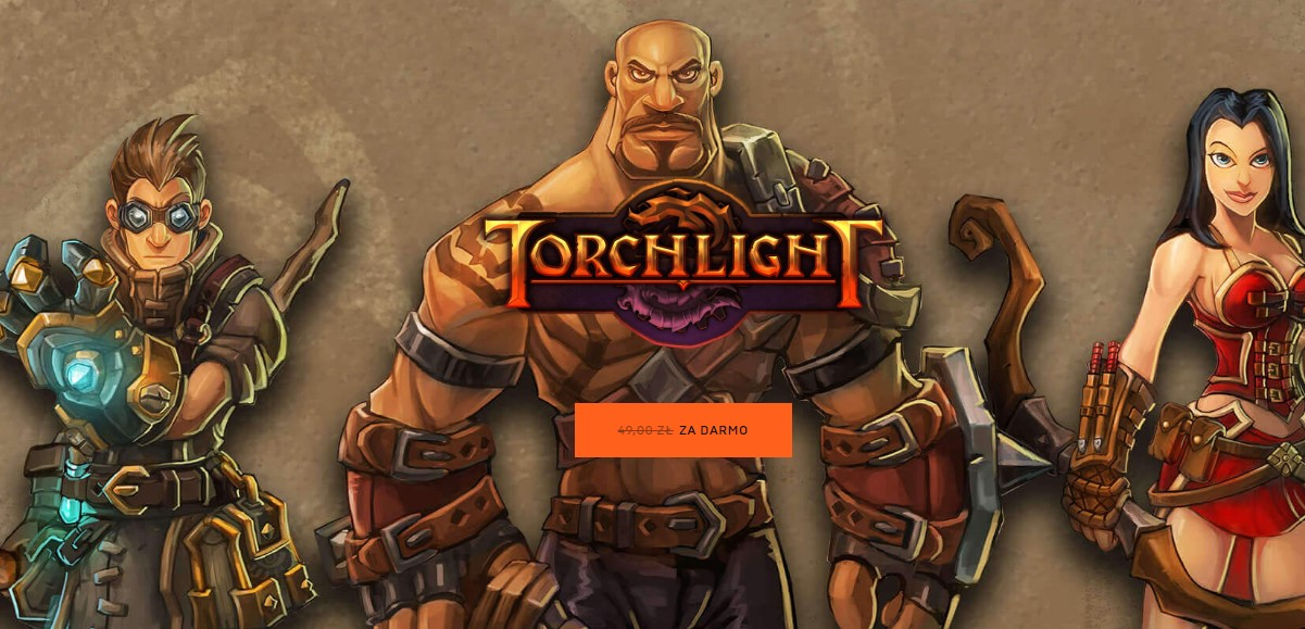 Kolejna darmowa gra na Epic Games Store