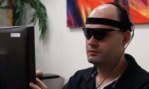Implant Orion przywraca wzrok niewidomym
