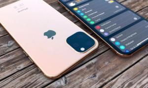 Mamy realne zdjęcie Apple iPhone 11