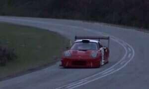 Tak brzmi 830-konna Toyota MR2 Spyder