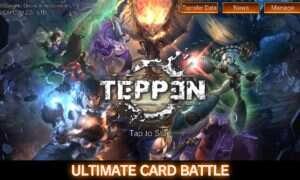 Capcom wprowadził na rynek karciankę Teppen