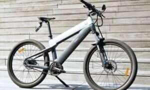 Elektryczne rowery Fuell Fluid-1 od specjalistów
