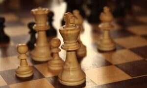 Arcymistrz szachów oskarżony o oszukiwanie