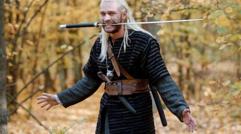 Zbrodnia idealna, czyli plany zalania torrentów polskim serialem Wiedźmin