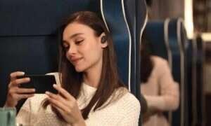 Bezprzewodowe słuchawki Sony WF-1000XM3 z kawałem świetnej technologii