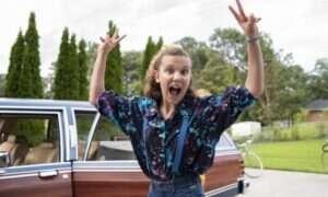 Fantastyczne materiały zza kulis trzeciego sezonu Stranger Things