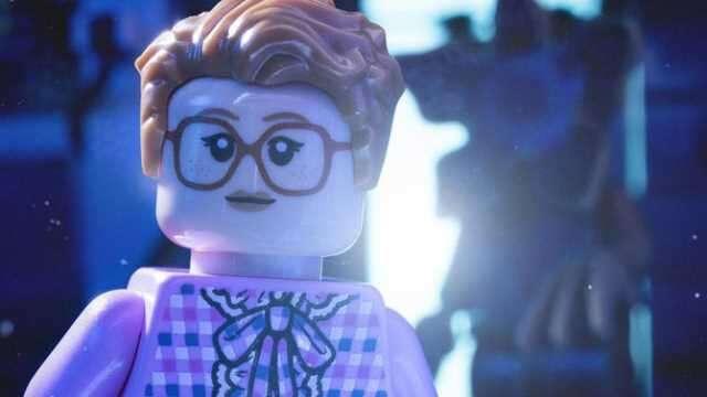 Barb ze Stranger Things dostanie swoją figurkę LEGO