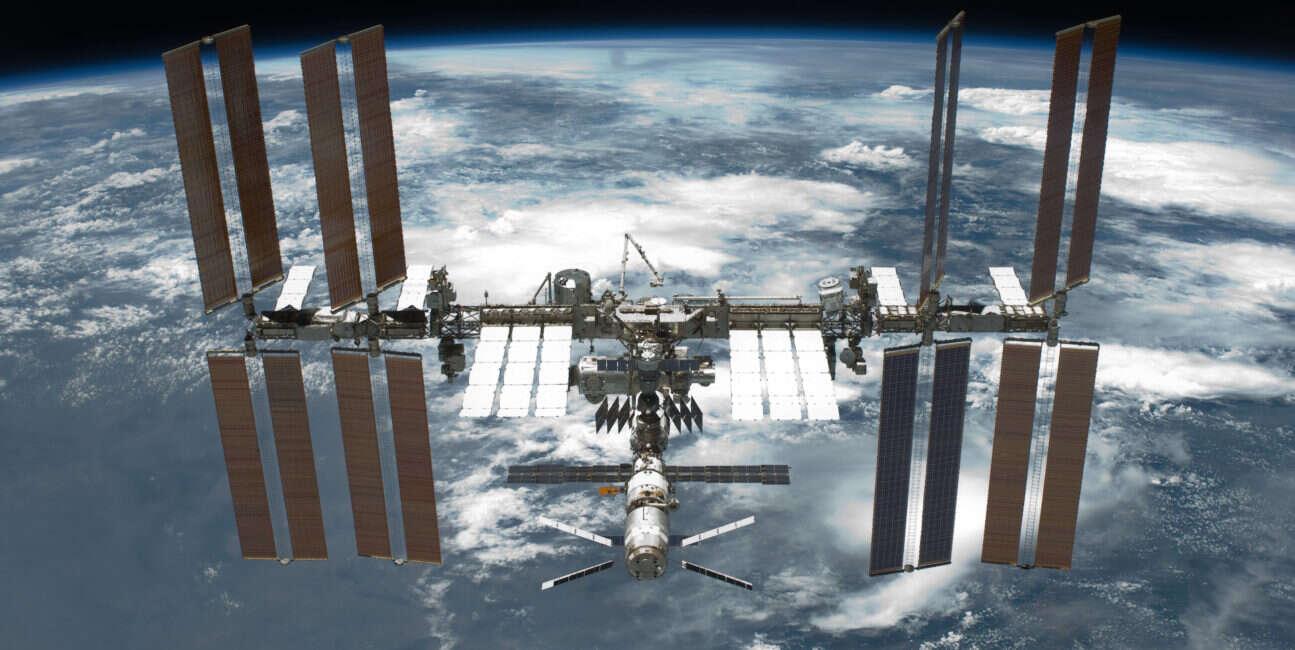 Wojskowa stacja kosmiczna Orbital Outpost