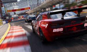 Szanghaj w GRID – nowy gameplay pokazuje kilka problemów gry