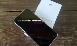 Test Huawei P smart Z – świetny ekran i bateria za tysiaka