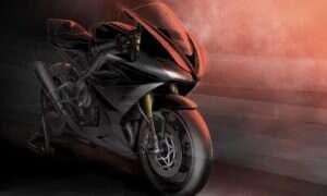 Triumph potwierdził prace nad Daytona 765 w klasie Moto2
