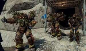 Rozbudowane raidy nadchodzą do Fallout 76