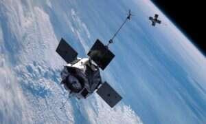 NASA wyłączyło pierwszą z dwóch sond Van Allen