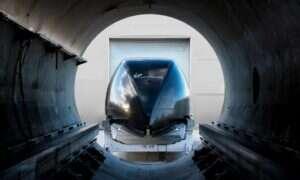 W Arabii Saudyjskiej powstanie najdłuższy tunel Hyperloop i to nie Elona Muska!