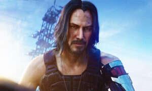 Keanu Reeves w Cyberpunk 2077 rozpoczął lawinę, która może zaowocować filmem