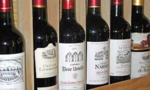 Czerwone wino może być kluczem do nowych noszonych technologii