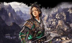 Wsparcie dla modów Total War: Three Kingdoms już jest – nie liczcie jednak na nagich wojowników
